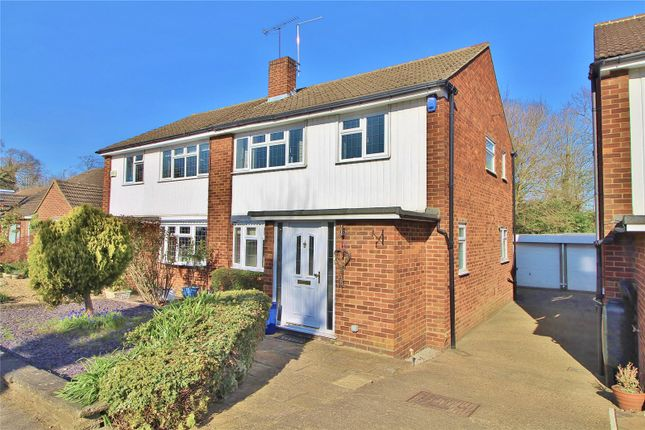 Property of Monks Road, Enfield, Middlesex EN2