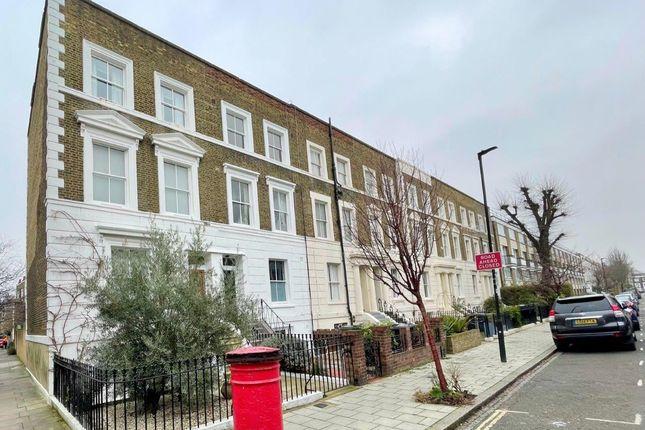 Thumbnail Flat for sale in Richborne Terrace, London