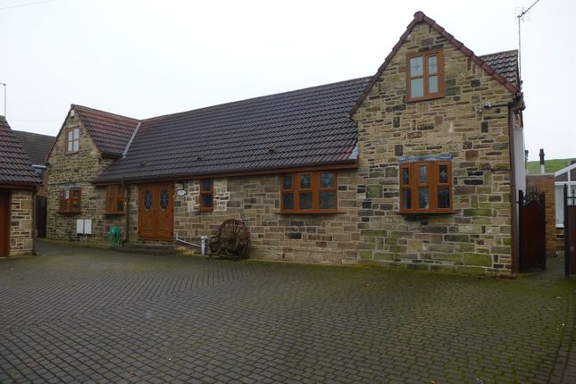 Thumbnail Detached bungalow for sale in Westgate, Monk Bretton, Barnsley