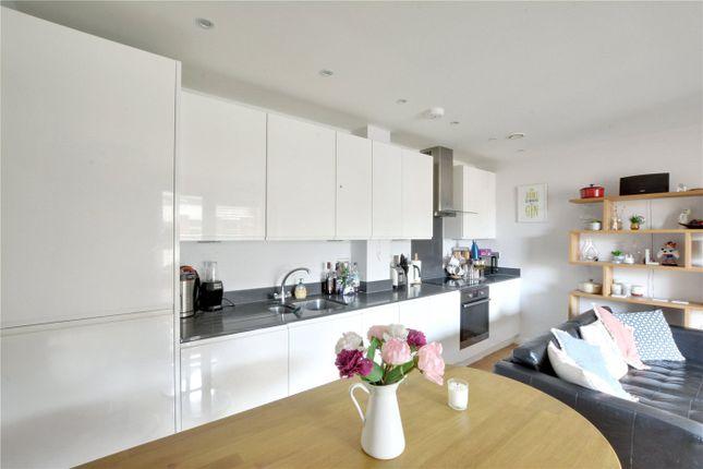 Kitche Area of Howarth House, 125 Pelton Road, Greenwich, London SE10