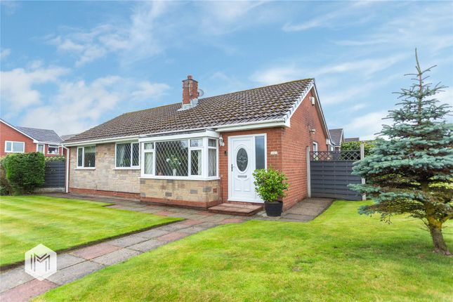 Thumbnail Bungalow for sale in Armadale Road, Bolton, Greater Manchester