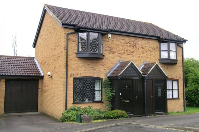 Thumbnail Property to rent in Little Orchards, Aylesbury