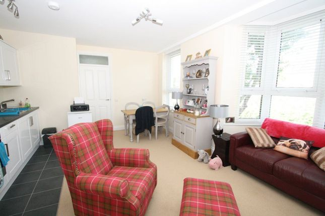 Thumbnail Flat to rent in Station Road, Westcliff-On-Sea