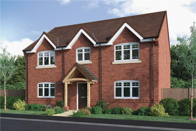 """Thumbnail Detached house for sale in """"Hollybush"""" at Waterloo Road, Bidford-On-Avon, Alcester"""