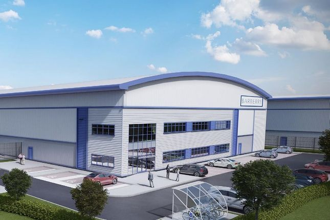 Thumbnail Light industrial for sale in Wolf Pack, Hilton Cross Business Park, Cannock Road, Featherstone, Wolverhampton
