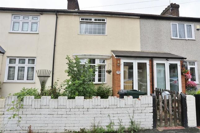 3 bed terraced house for sale in Eglinton Road, Swanscombe