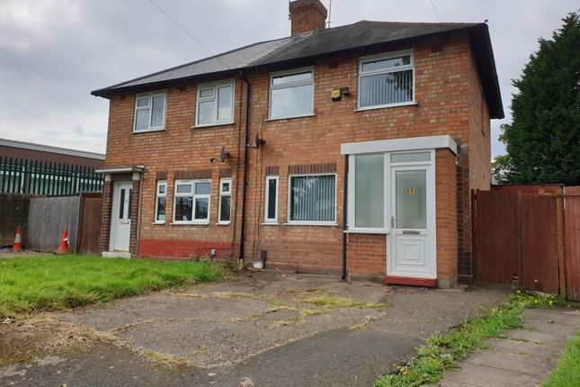 Thumbnail Property to rent in Liddon Grove, Acocks Green, Birmingham