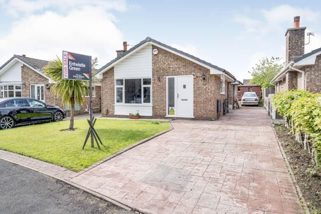 Thumbnail Bungalow for sale in Cow Lees, Westhoughton, Bolton, Greater Manchester