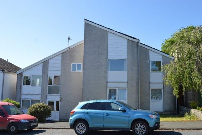 Thumbnail Flat to rent in Penbryn, Lampeter