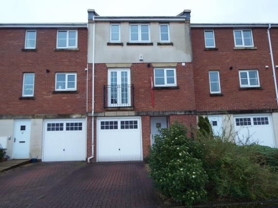 3 bed terraced house for sale in Perthshire Grove, Buckshaw Village, Chorley, Lancashire