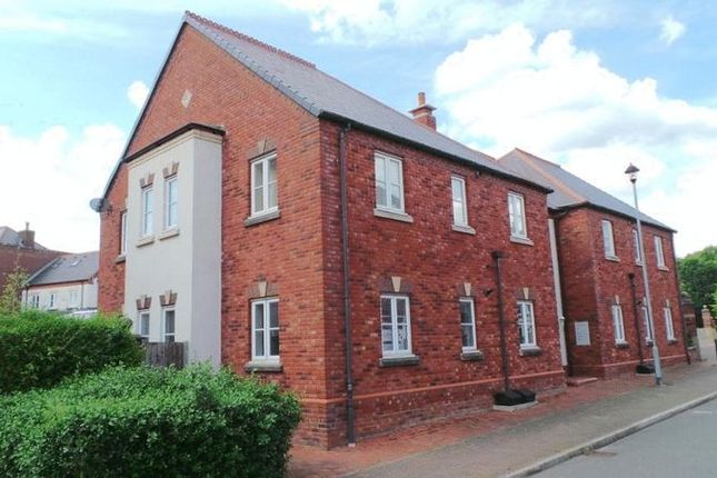 Thumbnail Flat for sale in Baillie Street, Fulwood, Preston