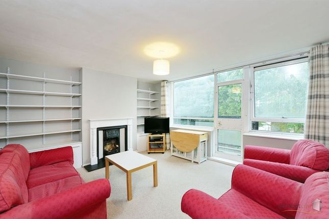 Thumbnail Flat to rent in Chudleigh Street, London