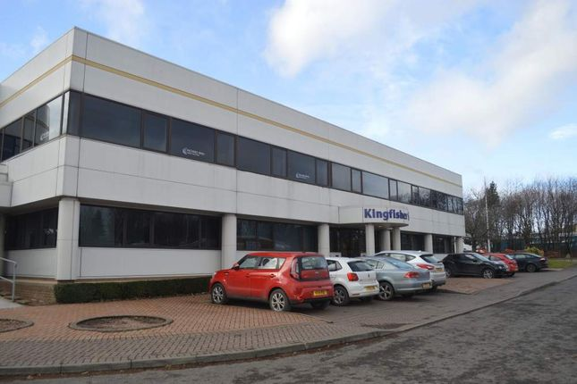 Thumbnail Office to let in Suite 4, Kingfisher House, Barlow Park, Dundee