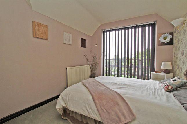Bedroom Two of Friday Lane, Gedling Village, Nottingham NG4