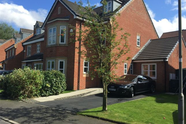 5 bed detached house for sale in Japonica Gardens, St. Helens
