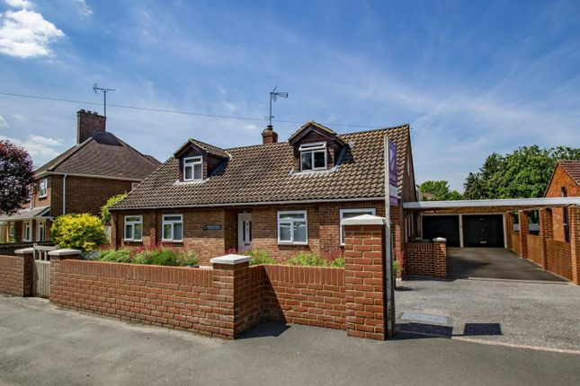 Thumbnail Detached house for sale in Icknield Road, Goring On Thames