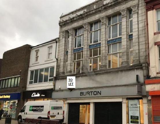 Thumbnail Retail premises to let in 64 - 66 King Street, South Shields
