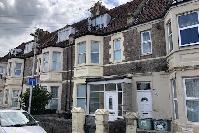 7 bed property for sale in Sunnyside Road, Weston Super Mare BS23
