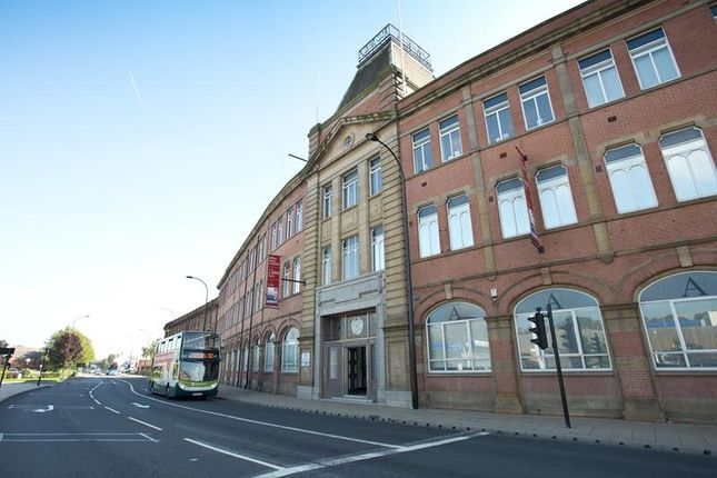 Thumbnail Office to let in Suite 3, Albion House, Savile Street, Sheffield, South Yorkshire