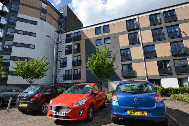 Thumbnail Flat to rent in Firpark Court, Dennistoun, Glasgow