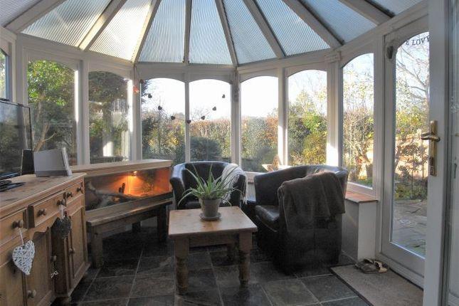 Conservatory of Curbey Close, West Chiltington RH20