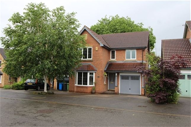 Thumbnail Property to rent in Foxbrook Court, Walton, Walton, Chesterfield, Derbyshire
