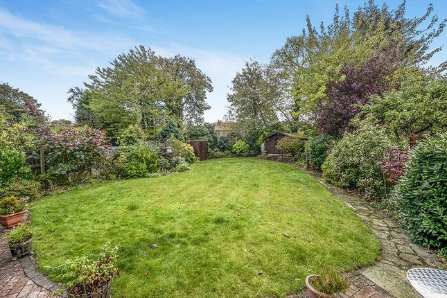 Thumbnail Semi-detached house for sale in Piercefield Road, Formby, Liverpool