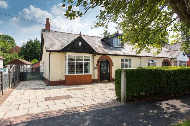 Thumbnail Bungalow for sale in Highgate, Penwortham