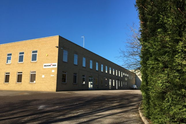 Thumbnail Office to let in Unit Bankside Trade Park, Love Lane Industrial Estate, Cirencester
