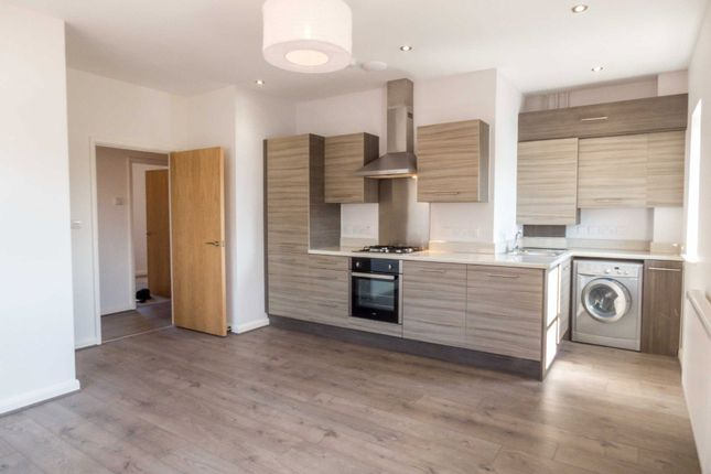 Thumbnail Flat to rent in Kilby Mews, Coventry