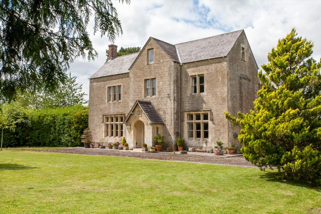 Thumbnail Detached house for sale in Egford, Frome, Somerset