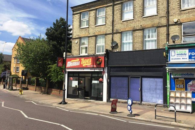 Thumbnail Restaurant/cafe for sale in East Hill, London