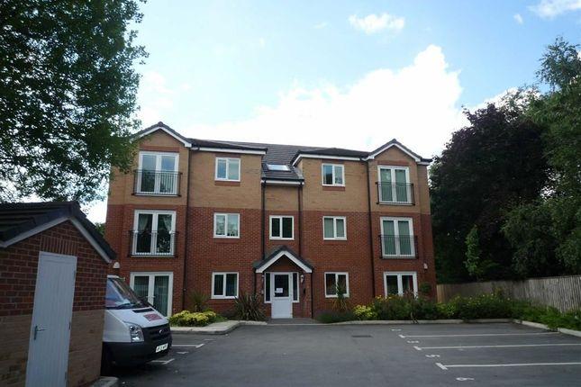 2 bed flat to rent in Ellenbrook Way, Newhart Grove, Walkden