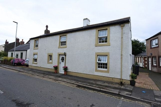 Thumbnail Property for sale in Corby Hill, Carlisle