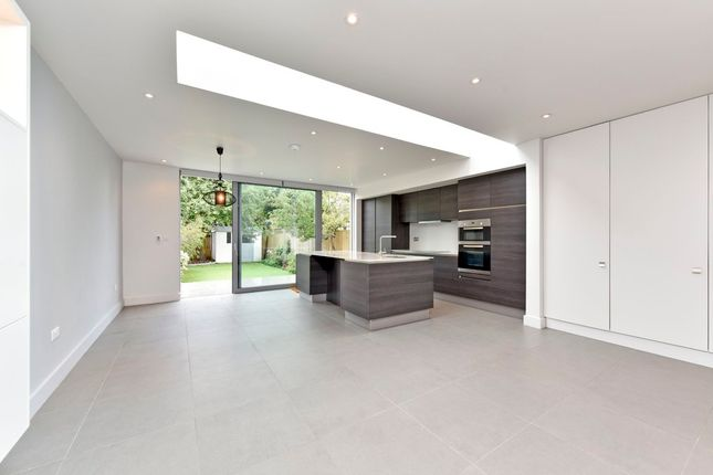 Thumbnail End terrace house for sale in St. Ann's Hill, London