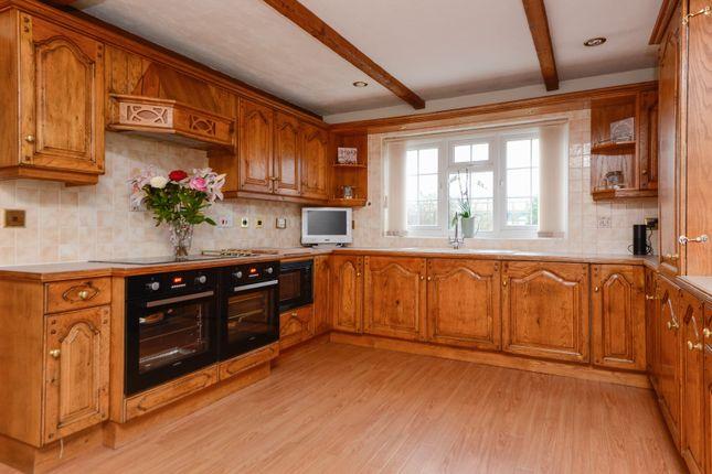 Kitchen/Diner of Battery Road, Lydd On Sea, Romney Marsh TN29