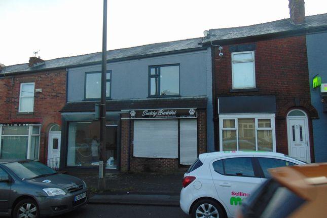 Chorley Old Road, Bolton BL1