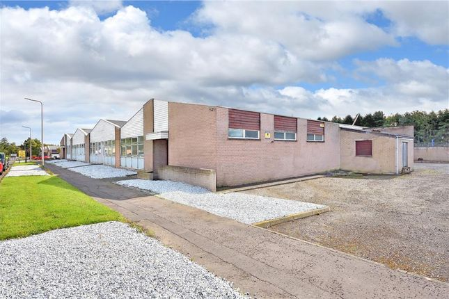 Thumbnail Light industrial for sale in 11/12 Faraday Road, Southfield Industrial Estate, Glenrothes