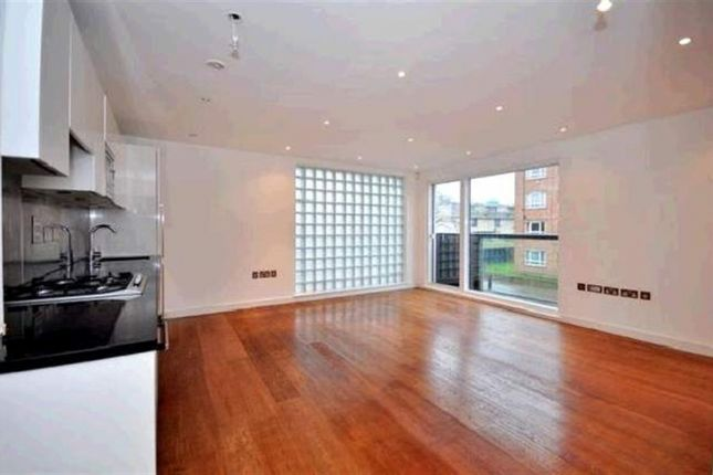 Thumbnail Flat to rent in Abbey Road, St. John's Wood