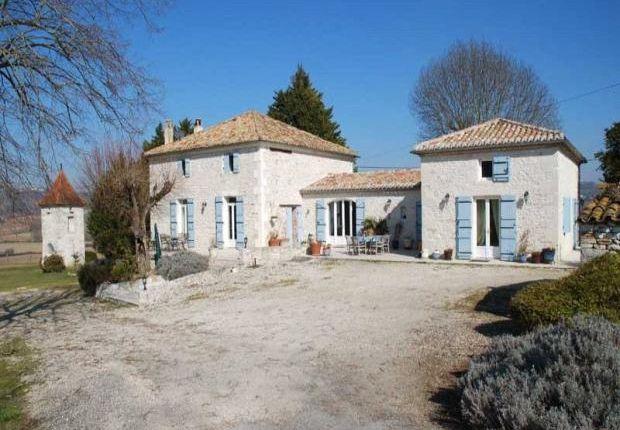 6 bed farmhouse for sale in Penne-D'agenais, Lot Et Garonne, Aquitaine, 47140
