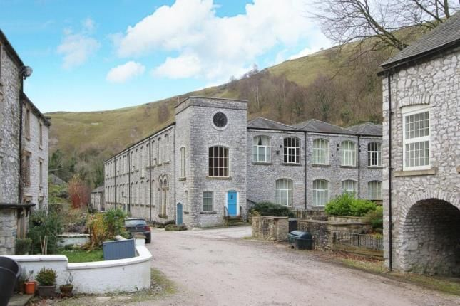Thumbnail Flat for sale in Phoenix Building, Litton Mill, Buxton, Derbyshire