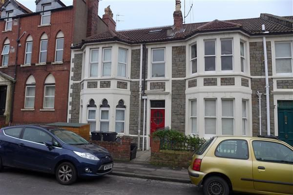 Thumbnail Terraced house to rent in Manor Road, Horfield, Bristol
