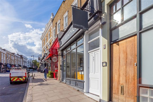 1 bed flat for sale in Haverstock Hill, Belsize Park, London NW3