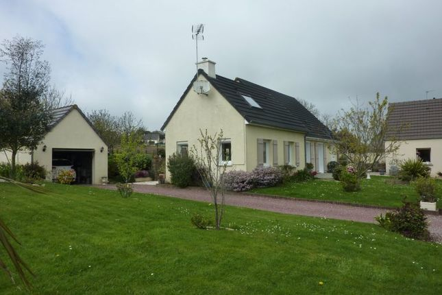 Property For Sale In Cherbourg France
