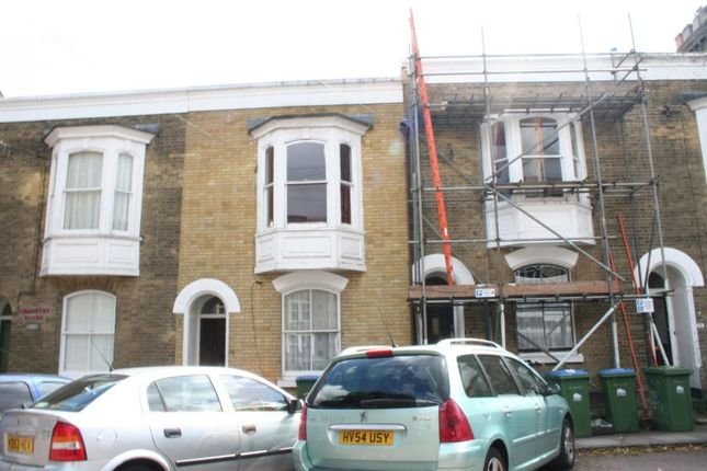 Thumbnail Terraced house to rent in Cranbury Place, Southampton