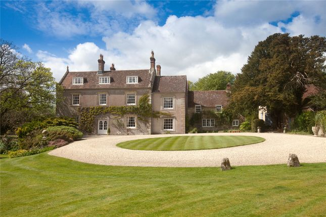Thumbnail Property for sale in Pertwood Manor Farm, Hindon, Salisbury, Wiltshire