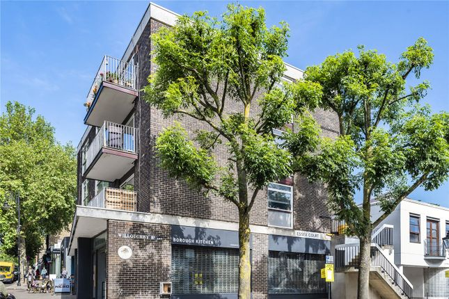 Thumbnail Flat to rent in Essex Court, Hampstead High Street, London