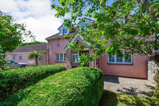 Thumbnail Country house for sale in Bristol Road, Hewish