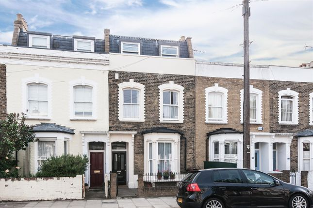 Thumbnail Terraced house for sale in Oldfield Road, London