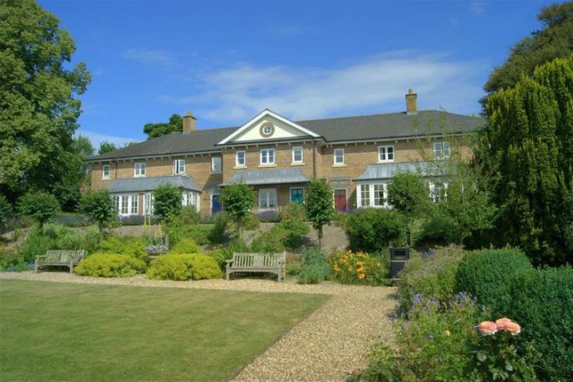 Thumbnail Terraced house to rent in Wye House Gardens, Marlborough, Wiltshire